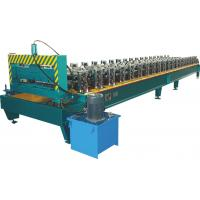 PLC Frequency Control System Metal Roofing Forming Machine Double Layer