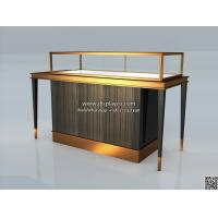 Buy hot sale Retail equipment jewelry shop furniture jewellery display showcase at wholesale prices