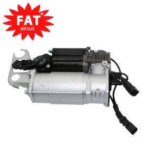 Quality Durable Air Compressor for Porsche Cayenne I  2002 - 2007  Cayenne I Facelift  2007 - 2010 Porsche Cayenne II 2010 for sale
