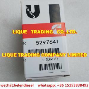 China Genuine and New CUMMINS Fuel Pressure Sensor 5297641 , 5 297 641 ,100% original , 0281006325 , 0281002851,3974092 , 5260 on sale