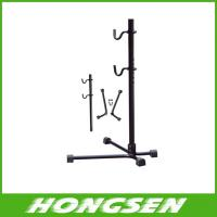 Assembly parts bicycle hook hitching bike rack bicycle repair stand for sale