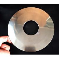 Quality Paper Fabric Rotary Circular Blades Cloth Cutting Hss Round Tool Steel for sale