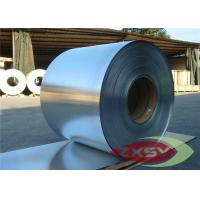 Quality Construction Professional Hot Rolling  Alloy 5083 Aluminium Coils Cold Rolling for sale
