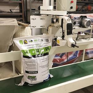 China 1000kg Mushroom Bag Building Materials Packing Machine on sale
