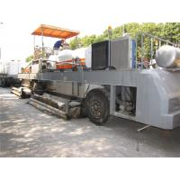 Quality 3 Heaters Layered Heating Hot In Place Asphalt Recycling Machine With 30% Energy Saivng for sale