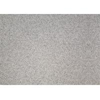 Quality Anti-static Carpet Grain Loose Lay PVC Vinyl Flooring Tile / Textured Vinyl Tile for sale