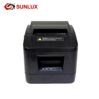 China Clothing Store 512 Dots / Line ESC 80mm Receipt Printer on sale