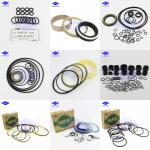 Quality Hitachi Carterpillar Sumitomo Kato Kobelco Sany Excavator Boom Seal Kit Wear Resistance for sale