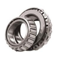 Quality Low Noise And High Speed Single Row Tapered Roller Bearings for sale