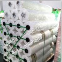 Quality Professional Factory directly,Stretch Film for packing,excellent tear resistance 500mm,Silage wrap film for UK,France for sale