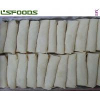 Buy cheap frozen IQF vegetable spring rolls from wholesalers
