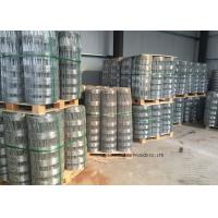 Quality 1.2 M Height galvanised Grassland Cattle Wire Fence 50m and 100m Length for sale