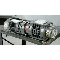 Buy cheap 380 / 440V Army Green Mechanical Booster Vacuum Pump BSJ30L CE Certificated from wholesalers