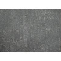 Quality Enzyme Washed Cotton Canvas Excellent Color Fastness And Eco - Friendly for sale