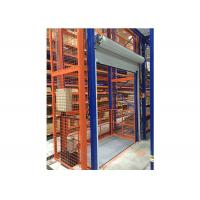 Quality Everlasting Stationary Hydraulic Lift Ladder 300 - 4000 kg Load For Heavy Loads for sale