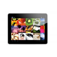 Quality 1.2 GHz CPU Internal 3G Phone Epad Tablet PC Of 9.7 Inch Multi-touch screen for sale