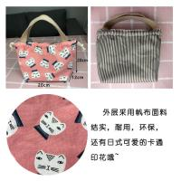 Quality Teenager Use Drawstring Pouches Gift Bags Durable Material 20 * 12 * 20CM for sale