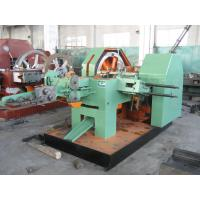 Quality Green Bolt Forming Machine For Screw Heading Making , Fully Automatical for sale