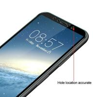 Quality Anti Fingerprint Sapphire Tempered Glass Screen Protector 0.26mm Thickness for sale