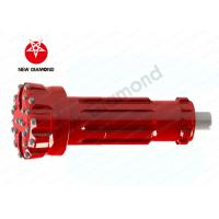 Quality Energy Saving DTH Drill Bits High Air Pressure Diameter  203 - 305 Mm for sale