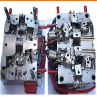 Quality Plastic injection molding / plastic injection mould for auto parts / plastic injection mold tools for sale