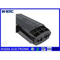 Buy Grounding Kit Fiber Optic Splice Box / IP68 Fiber Enclosure Box For Cable Duct at wholesale prices