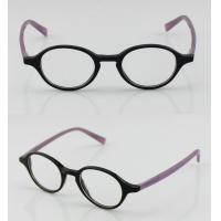 Quality Custom Acetate Retro Round Glasses Frames for sale