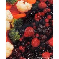 Buy IQF Fruits & IQF Berries (Frozen Fruits & Frozen Berries) at wholesale prices