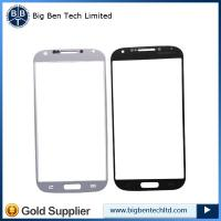Quality Wholesale for samsung galaxy s4 i9505 glass screen lens replacement for sale