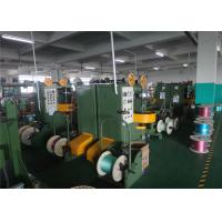 Buy PVC Extruder Model Sheathing Extrusion Line For Building Wire And Cable at wholesale prices