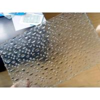 Quality Waterproof Mirror Rolled Flat Float Glass for sale