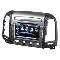 Quality LCD Monitor Hyundai DVD Player with GPS System ST-1000 for sale