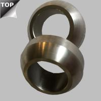 Buy Maxium 500mm Length Cobalt Chrome Alloy , Cobalt Based Alloys Casting Parts at wholesale prices