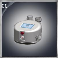Buy cheap Portable Cavitation and Vacuum body slimming machine for weight loss from wholesalers
