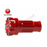 Buy cheap SP882 Shank  Dth Hammer Button Bits / Tungsten Carbide Drill Bits Diameter 216 - 311mm from wholesalers