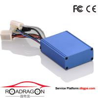 Quality Automobile AVL GPS Tracking Device for sale