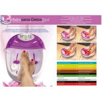 Quality hydrosana detox foot spa for sale