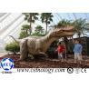 Amusement dinosaur for Amusement Park for sale