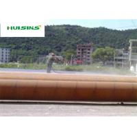 Quality Cathodic Protection Heavy duty Galvanized Pipe Paint For Buried Pipeline for sale