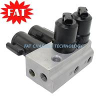 Quality W215 W220 W230 R230 ABC Suspension Valve Block for Mercedes S CL SL A2203200358 A2203280031 for sale
