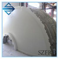 Quality Fiberglass Dome Large for sale