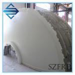 Quality Fiberglass Dome Large for sale