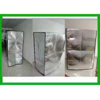 Quality Thermal Insulated Pallet Blankets Provide Protection During Transport for sale