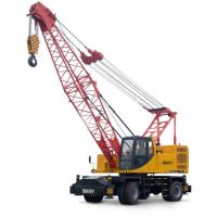 Quality Port Tyre Crane SQLY16 for sale