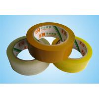 Quality New style Bopp Printed Packing Tape for sale