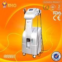 Quality BIO jet peel water oxygen facial machine for skin care for sale