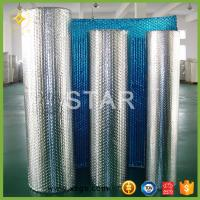 Buy cheap Reflective Bubble Foil Insulation Products from wholesalers