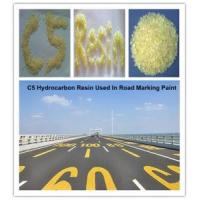 Quality Thermoplastic C5 Hydrocarbon Resin Road Marking Paints for sale