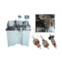 Buy Mechanical , electrical Auto armature Turning Machine For Washing Machine Motor Rotor at wholesale prices