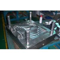 Quality Customize Hardened Steel Plastic Injection Moulding DME Injection Molding Molds for sale